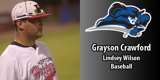 Grayson Crawford will join the Blue Raiders for the 2014-15 season. Photo courtesy Kentucky New Era
