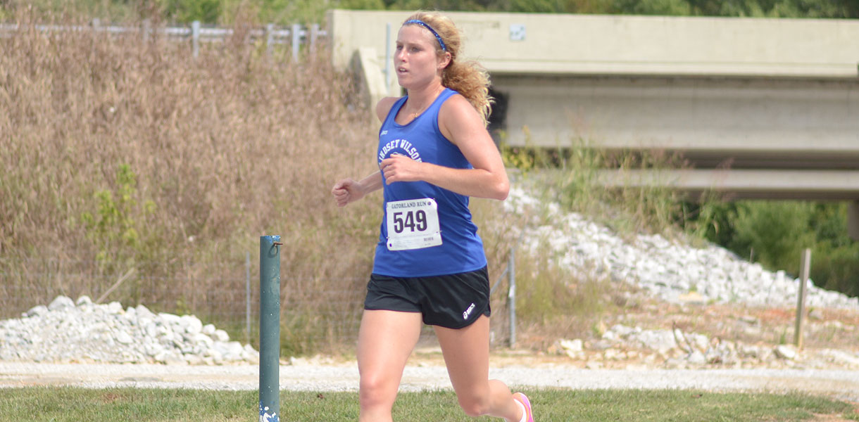 Photo for Women�s Cross Country finishes seventh at Austin Peay State Cross Country Festival