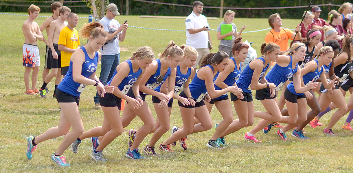 Photo for Year in Review: 2015 Women�s Cross Country