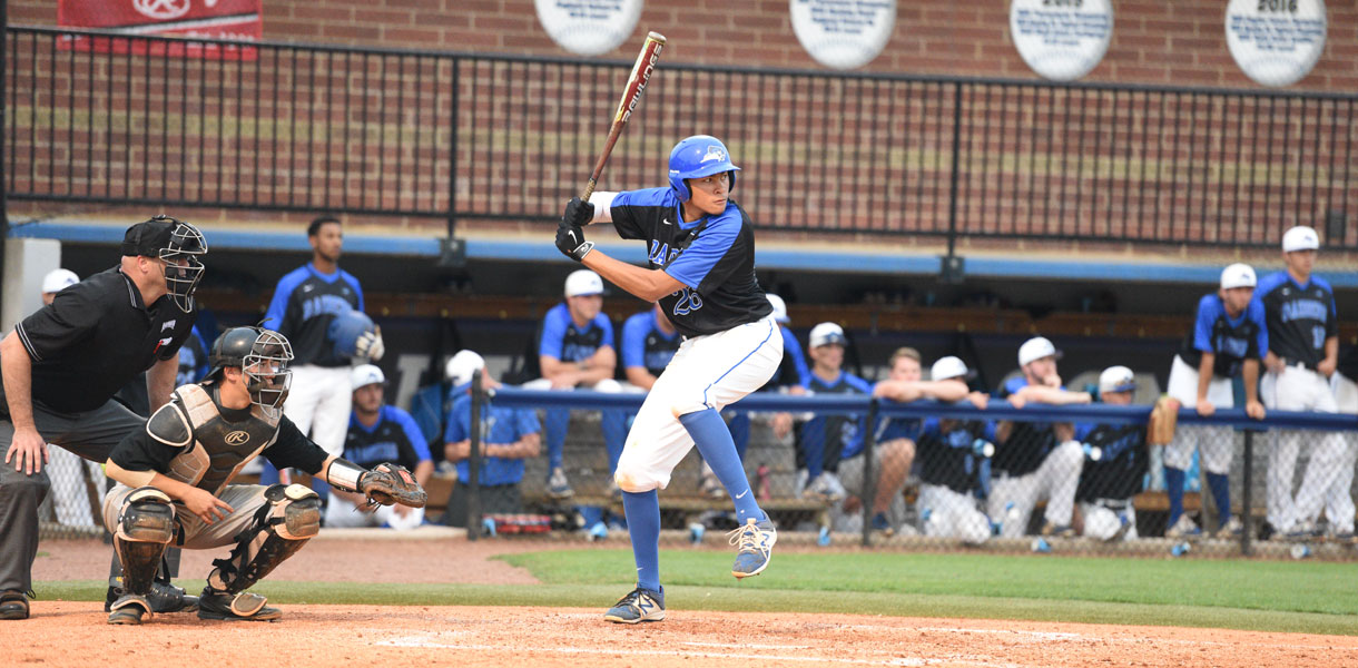 Photo for Baseball falls to Pikeville 12-1 in game one of MSC Tournament Opening Round
