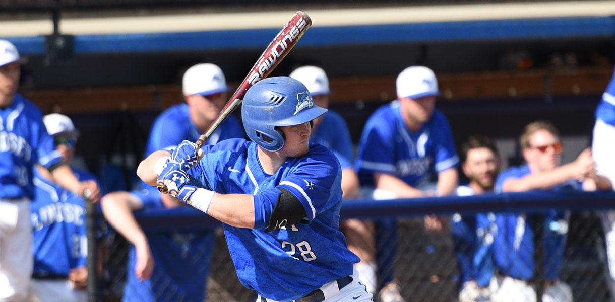 Photo for Nine student-athletes earn Baseball Academic All Mid-South Conference honors