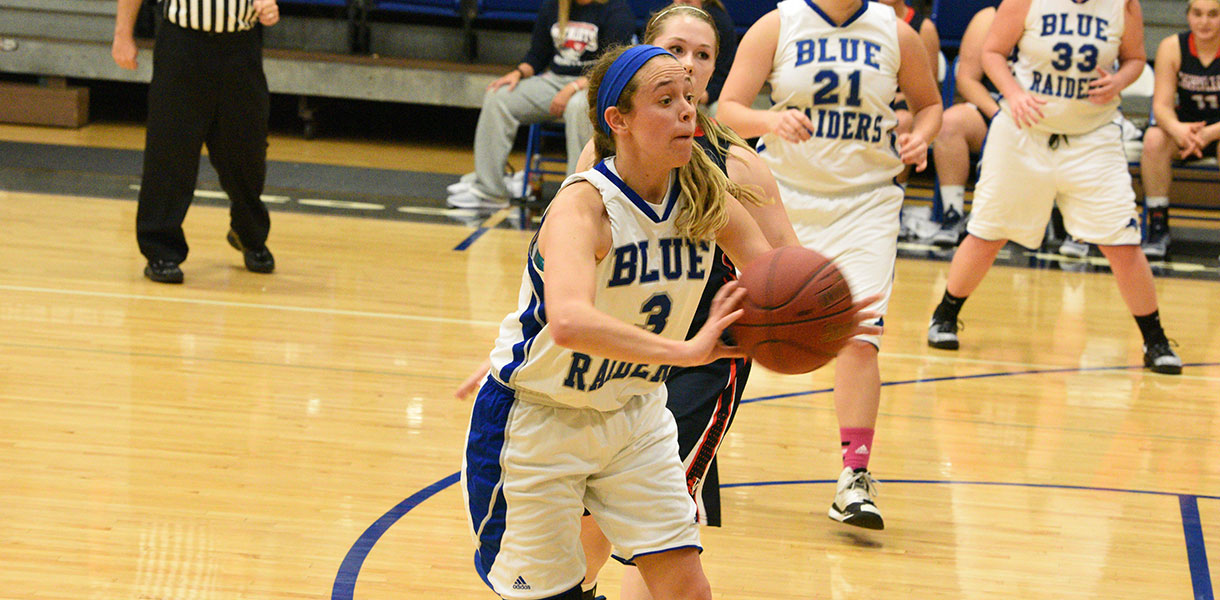Photo for Junior Varsity Women�s Basketball defeats Midway, 64-50