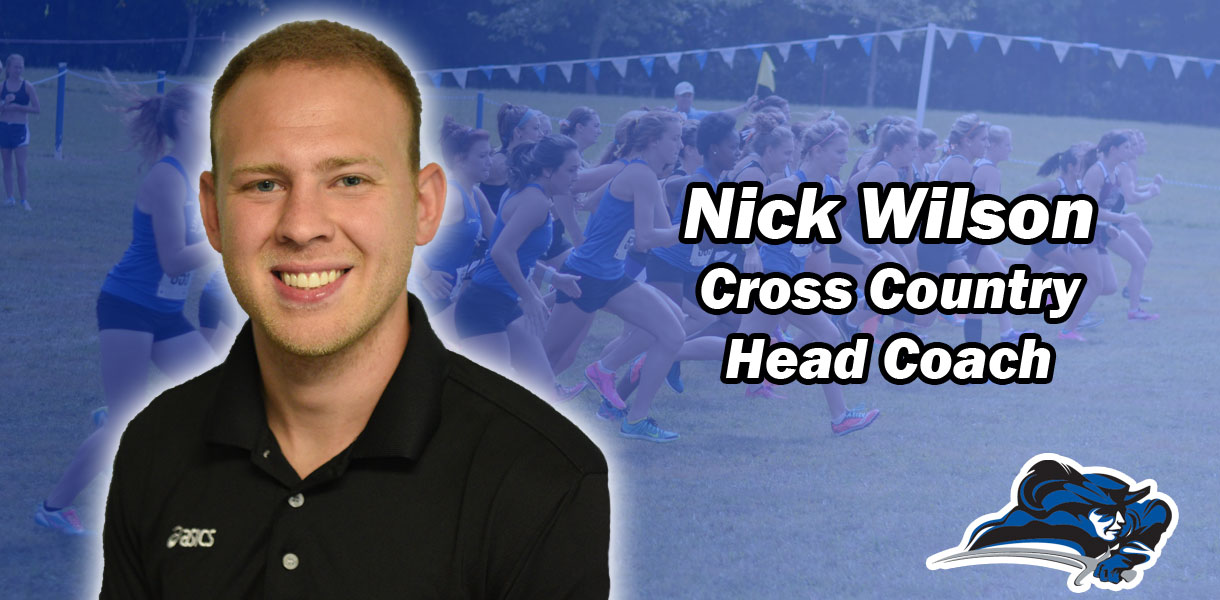 Photo for Nick Wilson hired as Lindsey Wilson Head Cross Country Coach