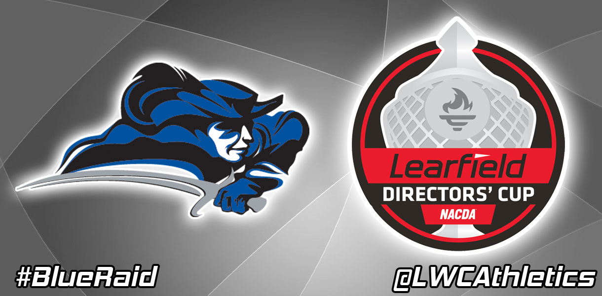 Photo for Lindsey Wilson remains second in Learfield Directors' Cup standings