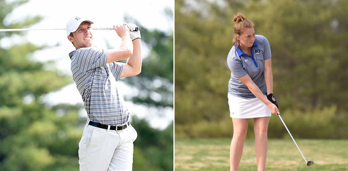 Photo for Golf opens 2017 season with Blue Raider Kickoff Monday and Tuesday