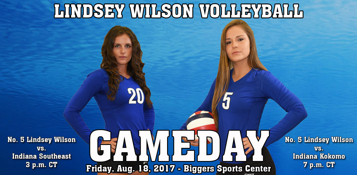 Photo for Volleyball opens 2017 season with LWC Classic on Friday and Saturday